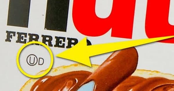 90% khách hàng không hiểu ý nghĩa của kí hiệu này khi đi mua sắm đồ cuối năm ở siêu thị