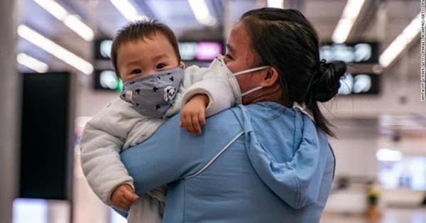 Nhiều trẻ em phải đi cách ly tập trung vì Covid-19: Biến thể mới của virus SARS-CoV-2 và những điều bố mẹ cần biết để bảo vệ trẻ khỏi lây nhiễm