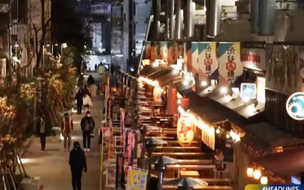 Nhật Bản chính thức thông qua các dự luật chống dịch