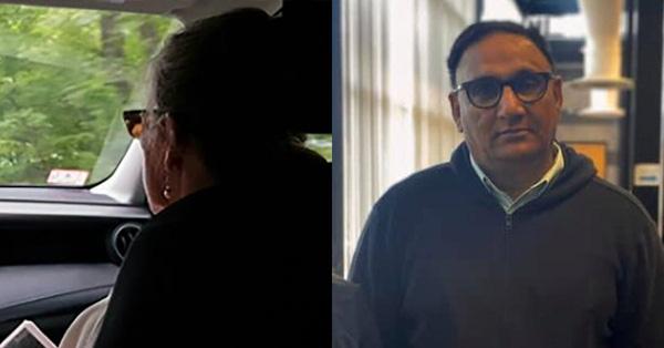 Cụ bà 92 tuổi đón taxi đến ngân hàng rút hơn 500 triệu đồng, khi biết ý định của bà tài xế liền quay xe chở hành khách tới đồn cảnh sát