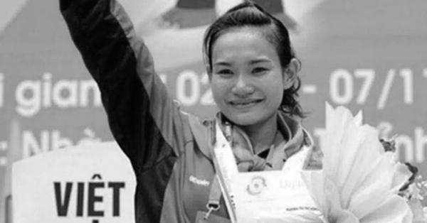 Tượng đài pencak silat Việt Nam Huỳnh Thị Thu Hồng qua đời sau 10 ngày phát hiện ung thư, chị em cần chú ý 3 dấu hiệu của bệnh này ở