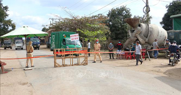 Gia Lai mở rộng lấy mẫu xét nghiệm cho toàn bộ người dân tại thị xã Ayun Pa và huyện Ia Pa