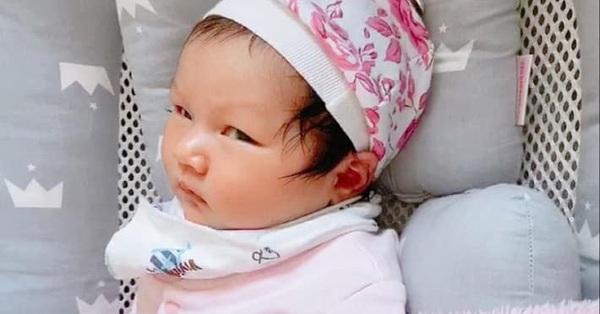 """Chồng suốt ngày khiến vợ """"ngứa mắt"""" khi mang bầu, con vừa ra đời đã có điệu lườm nguýt y chang mẹ, các bố xem mà rút kinh nghiệm"""
