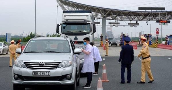 Quảng Ninh tiếp tục tạm dừng hoạt động vận tải khách liên tỉnh từ hôm nay