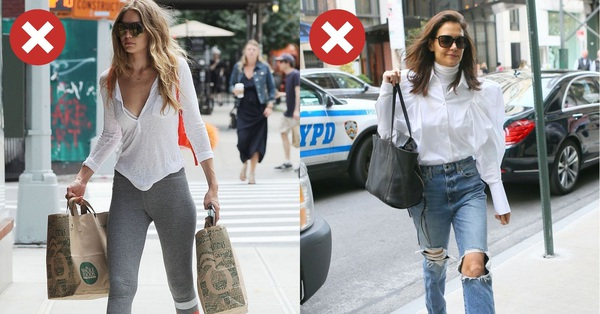 BTV thời trang chỉ ra 4 items cô nhất quyết không diện Xuân này: Toàn những món khó để mặc đẹp, dễ làm sa sút phong cách