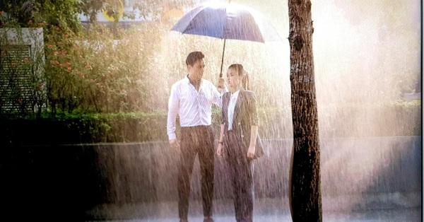 Hướng dương ngược nắng: Lộ cảnh siêu lãng mạn nhưng hứa hẹn