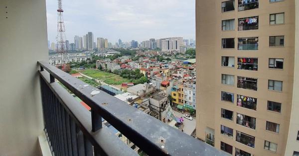 Cần phải kiểm tra các quy chuẩn an toàn của tòa chung cư ở Hà Nội xảy ra vụ bé gái rơi từ tầng 12