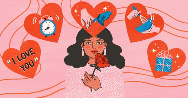 Tin hay không tùy bạn, những loại hoa yêu thích sẽ tiết lộ chính xác ngôn ngữ tình yêu của bạn