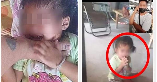Ám ảnh đoạn video bé gái khóc thét, chắp tay van xin khi bị mẹ hành hạ dã man, nguyên nhân gây căm phẫn tột độ