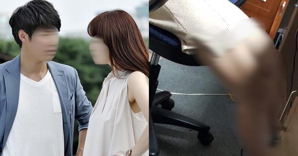 Bị đồng nghiệp nam tự ý chụp ảnh ''nhạy cảm'', cô gái đăng đàn tâm sự thu hút 18K like song phản ứng của người yêu mới là điều đáng nể