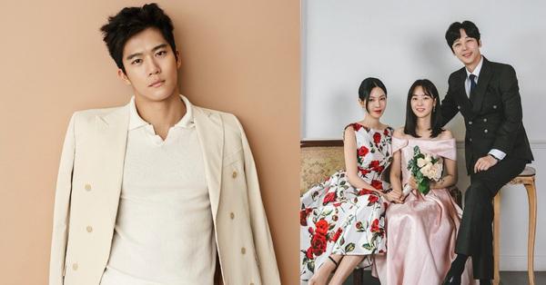 Cuộc chiến thượng lưu phần 2: Lộ tin Seo Jin - Ha Yoon Cheol có đến 2 người con,