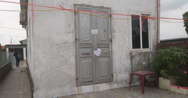 Khởi tố vụ án chồng sát hại vợ và con gái ngay trước ngày 8/3 ở Hà Nội, nghi phạm đã qua cơn nguy kịch