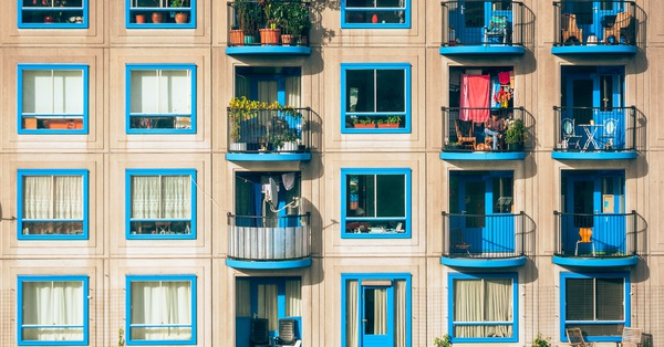 Những loại phí phải đóng khi ở chung cư bạn nên biết