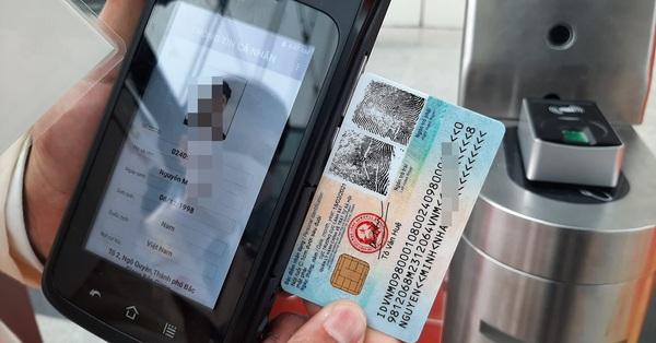 Hộ khẩu ở tỉnh khác có được làm Căn cước công dân gắn chíp tại Hà Nội?