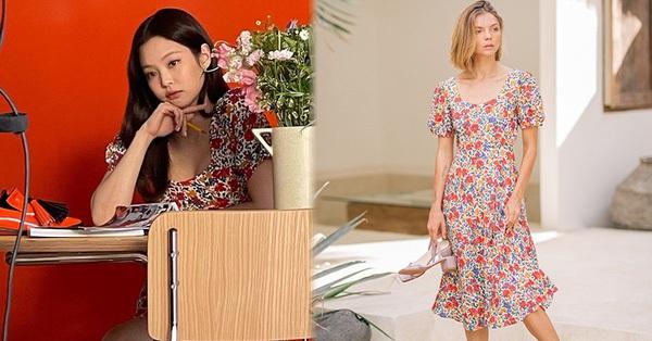 Nhờ stylist sửa đồ mà visual Jennie như được nâng tầm, khác