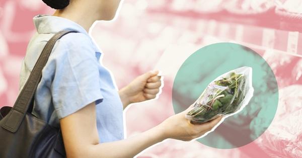 Chia sẻ của người phụ nữ bị nhiễm giun sau khi ăn salad đóng túi