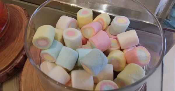 Có một loại kẹo nguy cơ cao gây nghẹt thở cho trẻ em nhưng hầu hết cha mẹ cứ nghĩ nó an toàn và cho con ăn vô tư