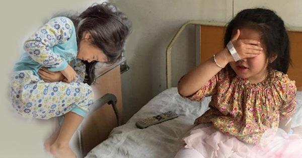 Trẻ mẫu giáo cũng bị viêm nhiễm