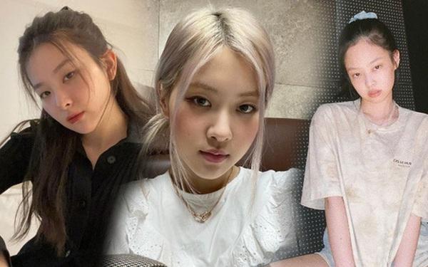 Hóa ra dàn idol Kpop có 5 cách buộc tóc xinh tươi thế này, vừa đơn giản mà lại không sợ nhàm chán