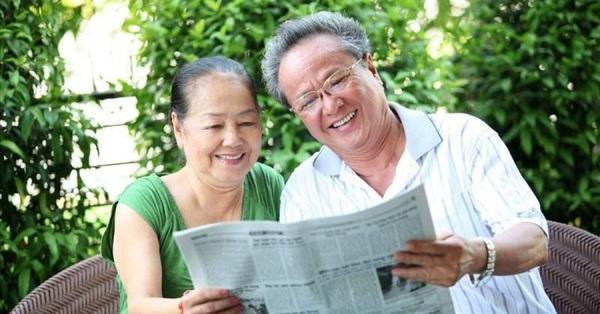 Lo lắng cuộc sống khi về già, đây là loại bảo hiểm tự nguyện mà bạn nên quan tâm