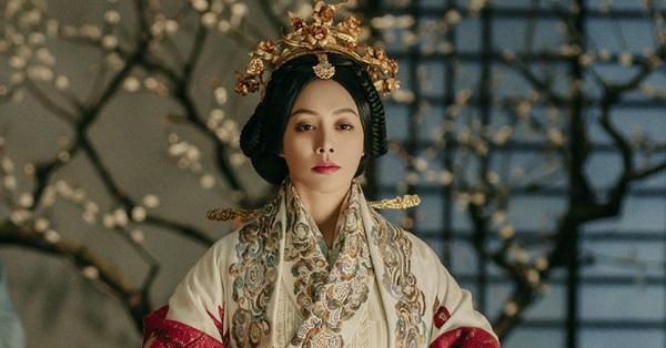 Thái hoàng Thái hậu đầu tiên của Trung Hoa: Không đắc sủng còn bị tỷ muội phản bội, sinh được Thiên tử chỉ nhờ vào một giấc chiêm bao