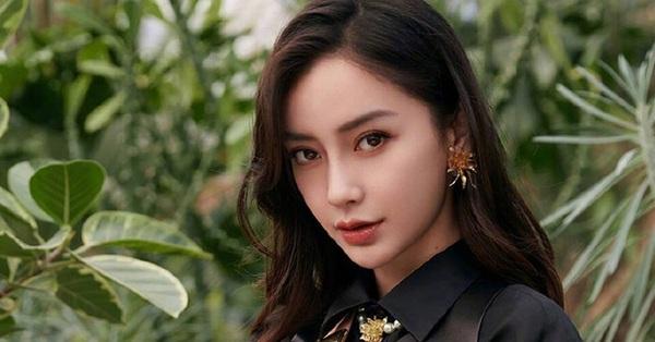 Động thái của Angelababy làm dấy lên tranh cãi về tin đồn ly hôn với Huỳnh Hiểu Minh