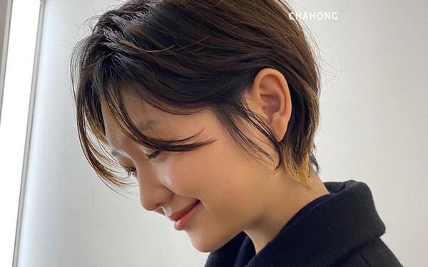 4 kiểu tóc đang vô cùng hot đầu năm 2021, hội gái Hàn đến các idol Kpop đều phải mê chữ