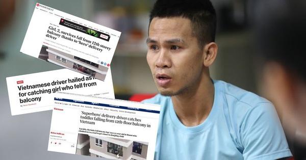 Thêm hàng loạt tờ báo lớn tại Mỹ, Nga, Hàn Quốc gọi anh Nguyễn Ngọc Mạnh là
