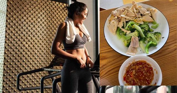 Nếu chưa thể giảm cân sau Tết, hãy thử áp dụng 3 thay đổi trong ăn uống của hoa hậu H''Hen Niê!