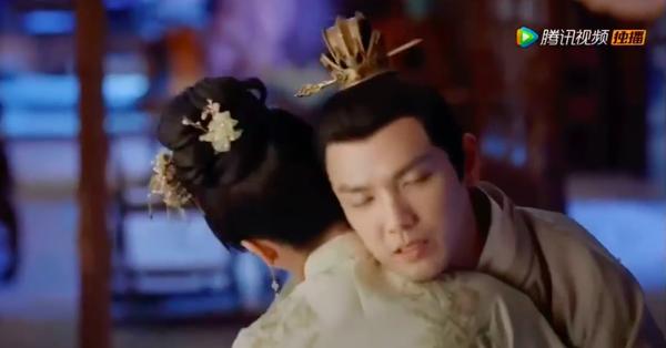 Cẩm tâm tựa ngọc: Chung Hán Lương giả vờ say rượu để Đàm Tùng Vận chăm, liêm sỉ Hầu Gia gì tầm này nữa!