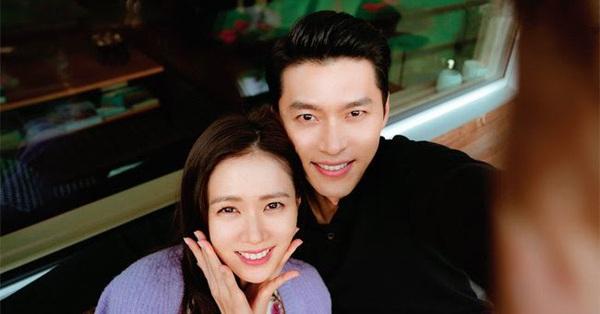 Son Ye Jin tiết lộ nguyên nhân vì sao cô phải mất 20 năm mới quyết định công khai hẹn hò?