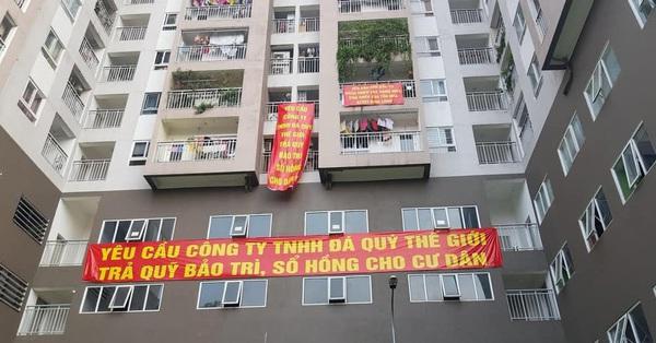 Hà Nội: Chủ đầu tư nợ thuế