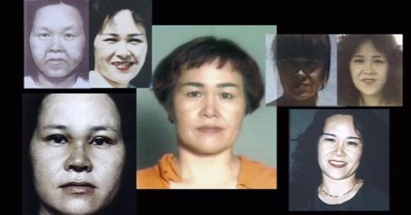 Chuyện ly kỳ về nữ sát nhân có 7 khuôn mặt: Giết bạn vì ganh ghét rồi phi tang xác,