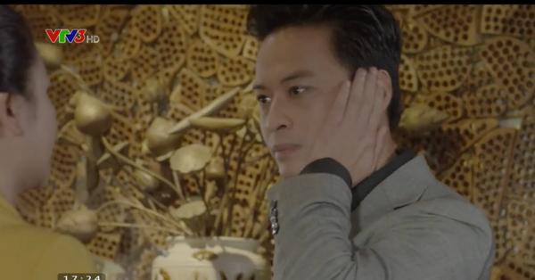 Hướng dương ngược nắng: Lộ cảnh Kiên cưỡng ôm Minh, bị ăn tát nhưng vẫn sấn tới tuyên bố
