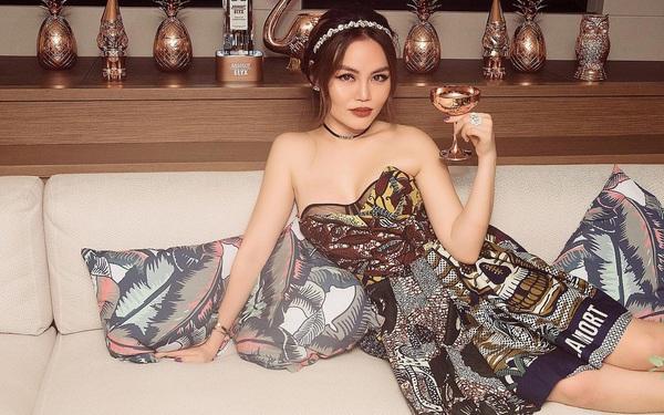 Ái nữ nhà tỷ phú ô tô Trường Hải: Gu thời trang sang chảnh quyền lực, dùng túi hiệu chưa trùng 1 cái nào