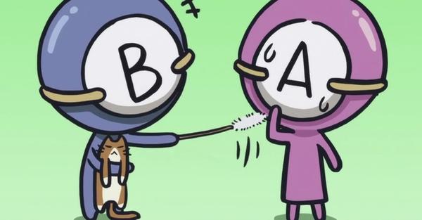 Giải mã tính cách của 4 nhóm máu A - B - AB - O trong tình yêu: Người sòng phẳng quyết đoán, người lại bi lụy dè dặt