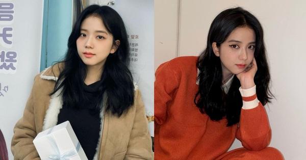Jisoo đổi tóc liên tục nhưng đây mới là kiểu giúp cô trông trẻ trung nhất, chẳng cần nhuộm tóc vẫn siêu xịn mịn