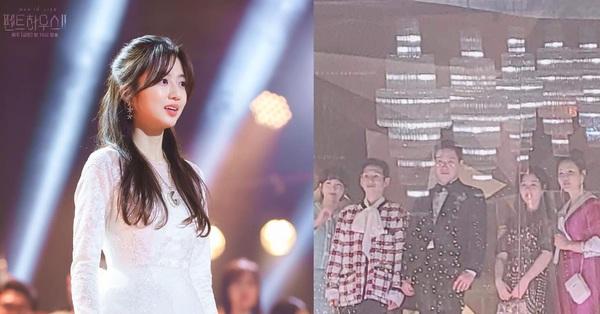 Cuộc chiến thượng lưu phần 2: Lộ chi tiết Ro Na chính là người bị xô chết, Ju Dan Tae - Seo Jin vui vẻ làm đám cưới