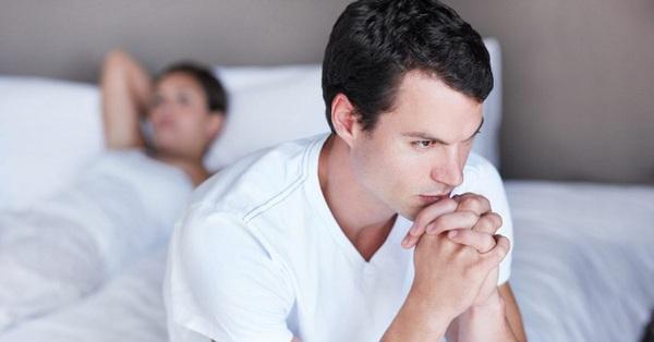 Nam thanh niên bị viêm đường tiết niệu nặng vì quan hệ tình dục không an toàn