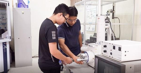 5 ngành đào tạo của Đại học Quốc gia Hà Nội được QS thế giới 2021 xếp hạng