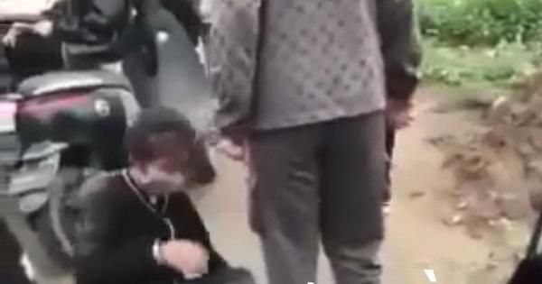 Hải Phòng: Công an vào cuộc vụ nữ sinh lớp 9 bị đánh hội đồng dã man giữa phố