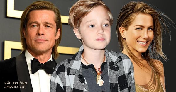 Thực hư mối quan hệ giữa Brad Pitt và Jennifer Aniston: Buộc phải thực hiện quy tắc ngầm khi hẹn hò, nhận con nuôi vì con gái Shiloh?