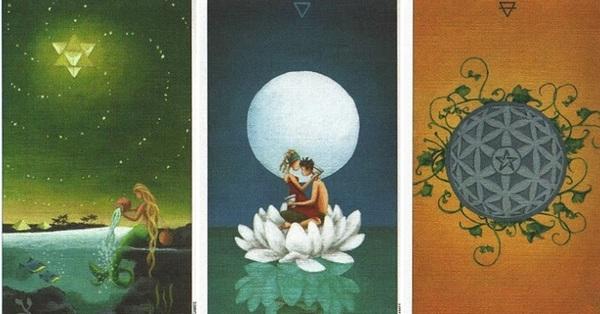 Rút một lá bài Tarot để biết thần may mắn sẽ mang đến cho bạn món quà gì trong tuần mới này