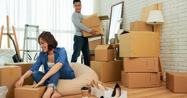 Vợ chồng trẻ có trong tay 600 triệu có nên liều mua nhà trả góp?