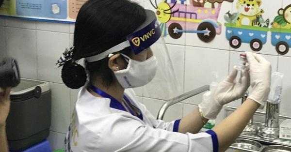 Sáng 9/3, không ca mắc mới,  Hà Nội và Gia Lai triển khai tiêm vắc xin phòng COVID-19 - mega 645