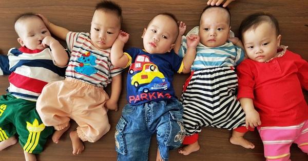 5 trẻ bị mẹ bỏ rơi khi vừa lọt lòng, đón Tết trong bệnh viện đã được chuyển vào trại mồ côi, điều dưỡng khóc ngậm ngùi từ biệt