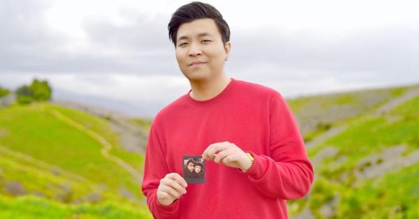 Anh Khang lý giải việc thực hiện MV đơn giản, tấm tắc trước quan điểm của Trấn Thành