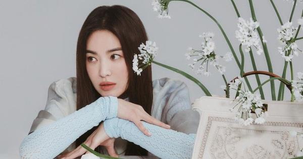 Nhan sắc thật của Song Hye Kyo có đẹp như nhiều người ca tụng, tiết lộ của nữ diễn viên từng làm việc chung sẽ làm sáng tỏ
