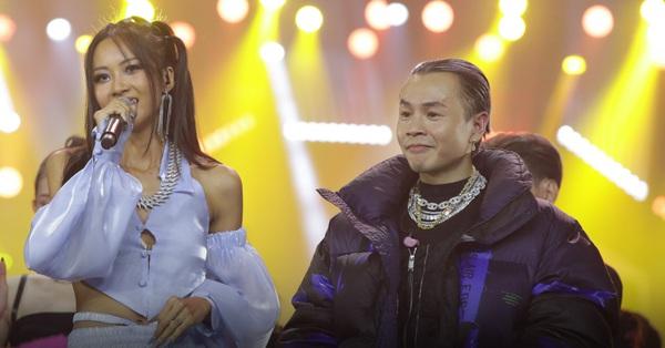 Suboi lên tiếng xác nhận không tham gia Rap Việt mùa 2, fan tò mò về người thay thế