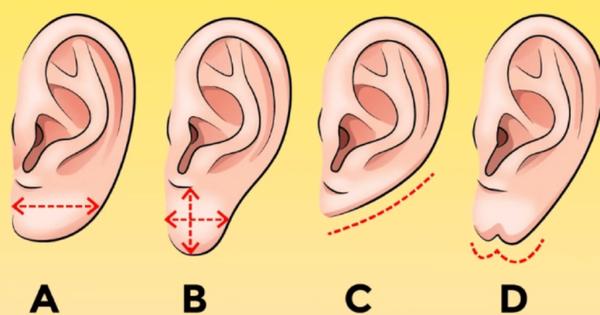 Hình dáng tai của bạn tiết lộ rất nhiều điều về con người bạn, là người chân thành, tốt bụng hay bảo thủ, cứng nhắc